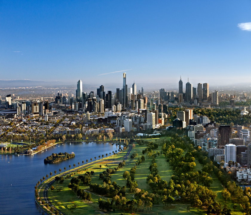 Picture of Melbourne